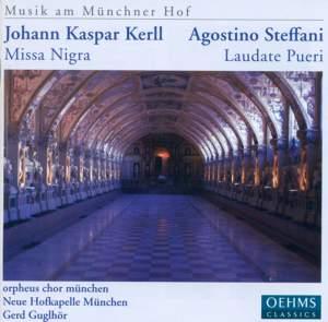 Musik am Münchner Hof