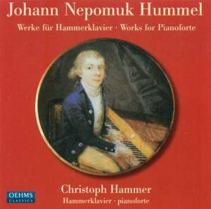 Hummel - Works for Pianoforte
