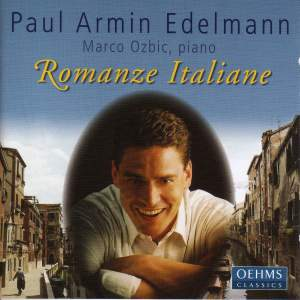Romanze Italiane Product Image