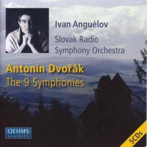 Dvorak - Complete Symphonies