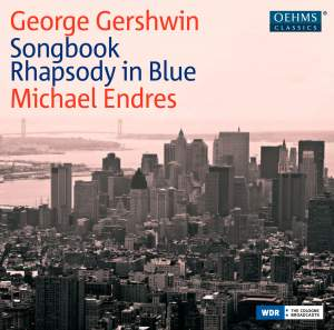 Gershwin: Songbook & Rhapsody in Blue Product Image