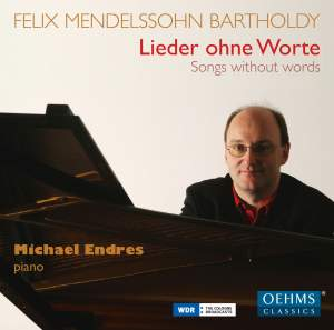 Mendelssohn: Songs without Words Books 1-8 (complete)