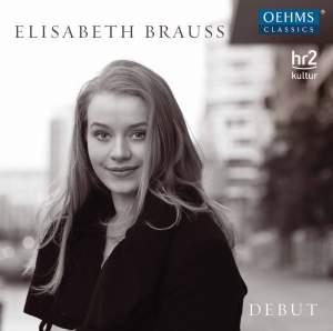 Debut - Elisabeth Brauss