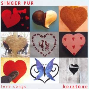 Herztöne - Love Songs