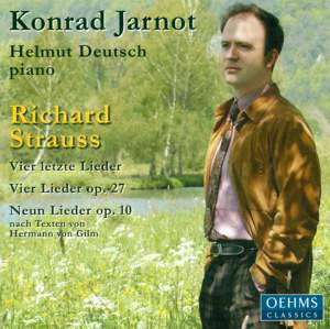 Richard Strauss - Lieder Product Image
