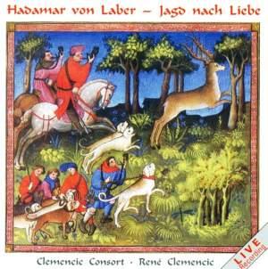Hadamar von Laber: Jagd nach Liebe
