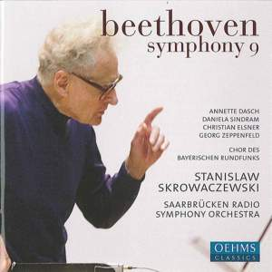 Beethoven: Symphony No. 9 in D minor, Op. 125 'Choral' Product Image