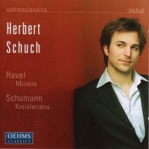 Herbert Schuch - Debut