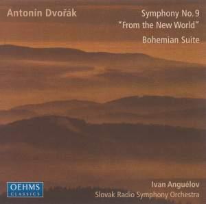 Dvorak: New World Symphony & Czech Suite