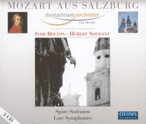 Mozart - Symphonies Product Image