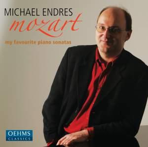 Michael Endres plays Mozart