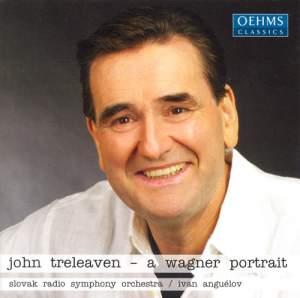 John Treleaven: A Wagner Portrait