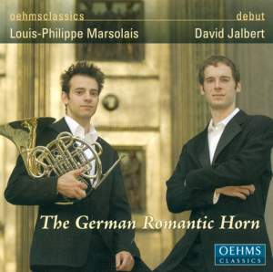 The German Romantic Horn