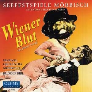 Strauss, J, II: Wiener Blut (operetta)