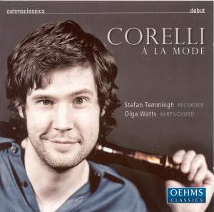 Corelli a la Mode Product Image