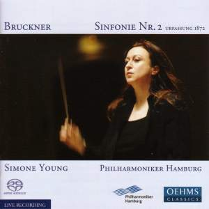 Bruckner: Symphony No. 2 in C Minor