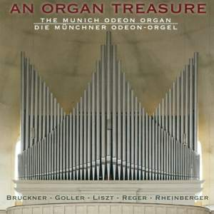 An Organ Treasure