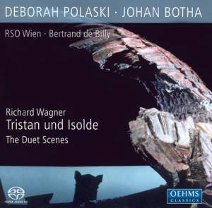 Tristan und Isolde: The Duet Scenes Product Image
