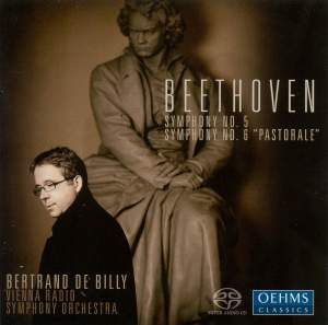 Beethoven - Symphonies Nos. 5 & 6