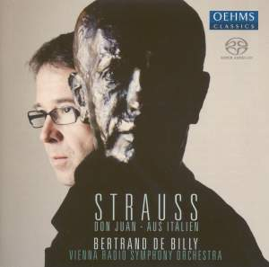 Strauss - Tone Poems