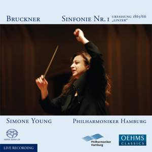 Bruckner: Symphony No. 1 in C minor