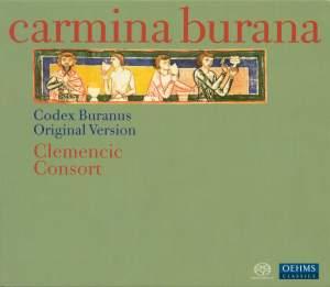 Carmina Burana Product Image