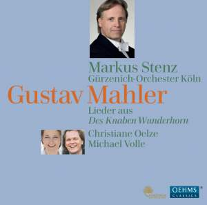 Mahler: Songs from Des Knaben Wunderhorn Product Image