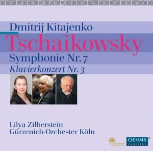 Tchaikovsky: Symphony No. 7 & Piano Concerto No. 3