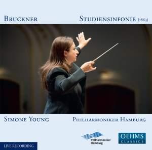 Bruckner: Symphony No. 00 in F minor 'Study Symphony'