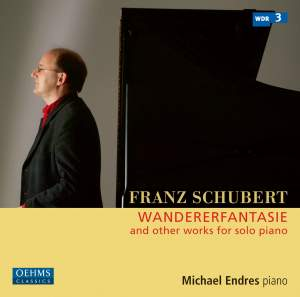 Schubert - The Wanderer Fantasy