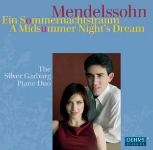 Mendelssohn: Music from A Midsummer Night's Dream Product Image
