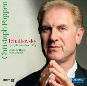 Tchaikovsky: Symphonies Nos. 2 & 3 Product Image