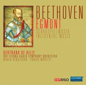 Beethoven: Egmont Incidental Music, Op. 84