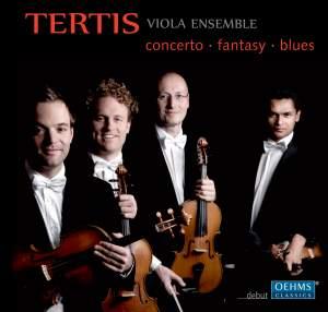 Concerto, Fantasy, Blues