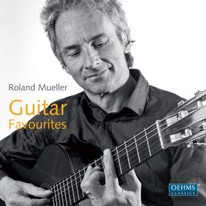 Guitar Favourites Product Image