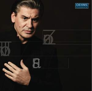 Zoran Todorovich: Arias Product Image