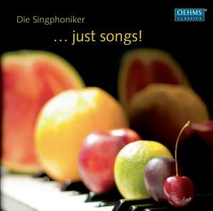 …..just songs! Product Image