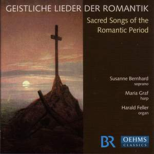 Sacred Songs from the Romantic Period Product Image