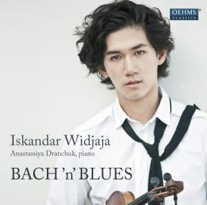 Bach 'n Blues
