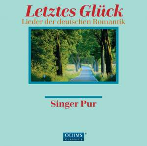 Letztes Glück Product Image
