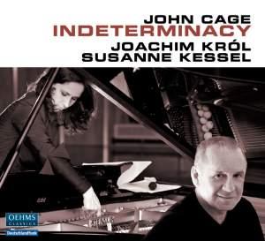 John Cage: Indeterminacy