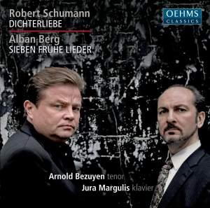 Arnold Bezuyen sings Schumann & Berg