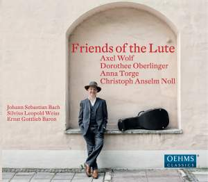 Friends of the Lute