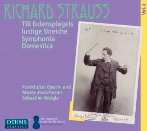 R. Strauss: Tone Poems Volume 2