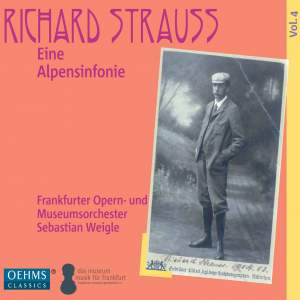 R. Strauss: Tone Poems Volume 4