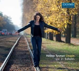 Chopin: Ballades Vol. 2