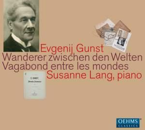 Susanne Lang plays Yevgeny Gunst Vol. 1