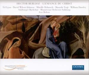 Berlioz: L'Enfance du Christ, Op. 25 Product Image