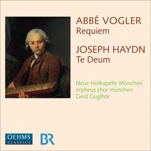 Vogler & Haydn - Choral Works