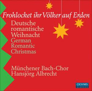 German Romantic Christmas